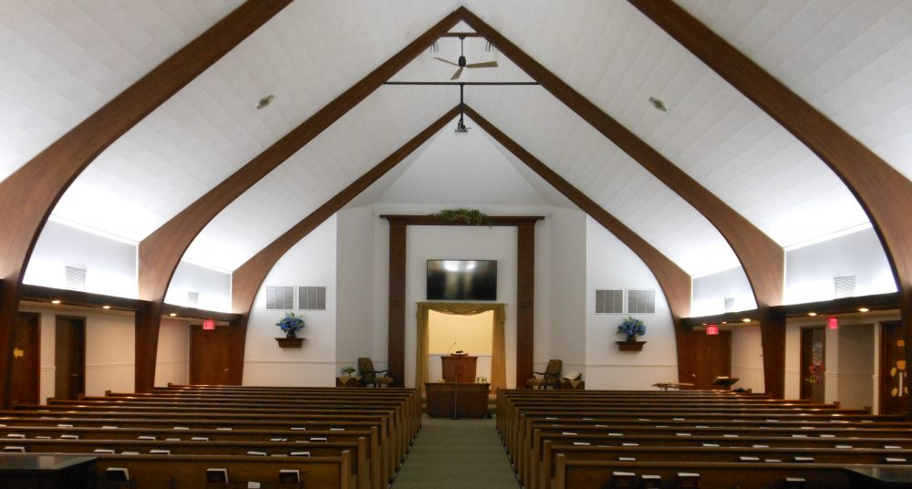 West Side church of Christ
